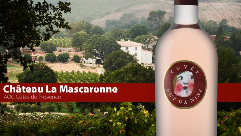 Masacronne-Rounabout