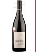 Vin de Terre Lazanou Shiraz Vin Bio